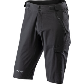 Northwave Edge Shorts Herrer, black